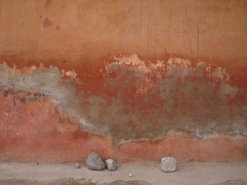 Mon voyage au Maroc Marrakech