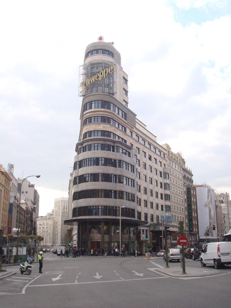 Voyage Journée à Madrid