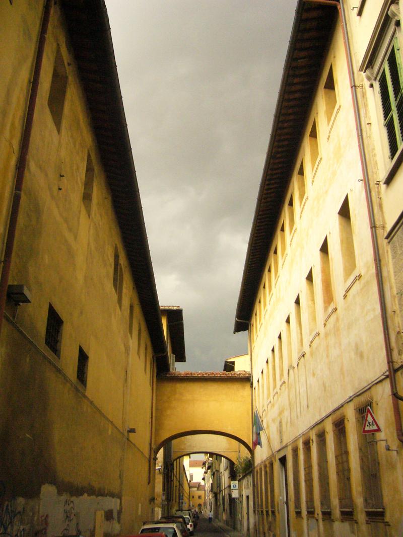 Mon voyage en Italie Florence