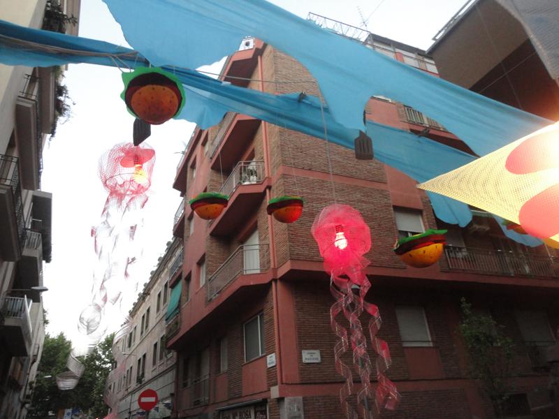 Mon voyage en Espagne à Barcelone