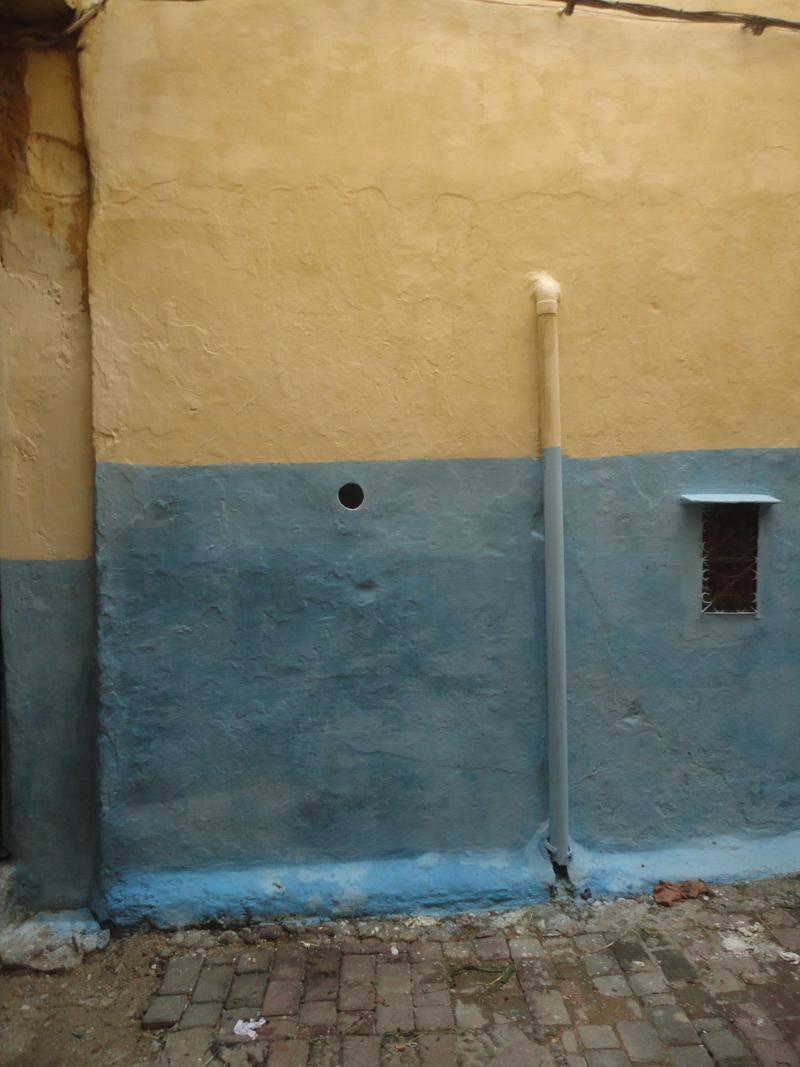 Mon voyage à Tanger au Maroc