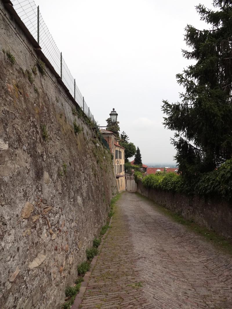 Mon voyage à Chieri en Italie