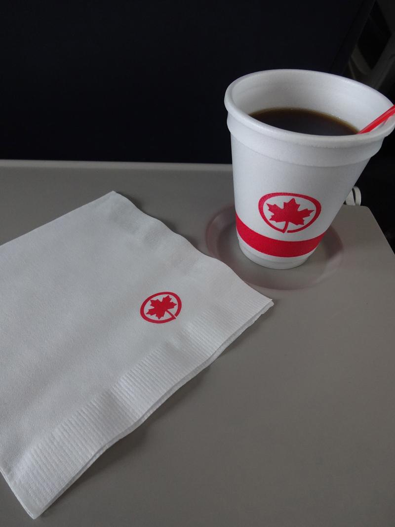 Mon voyage à Moncton au Canada