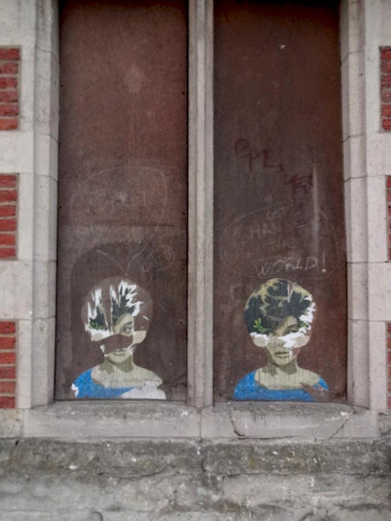 Mon voyage à Bruxelles en Belgique