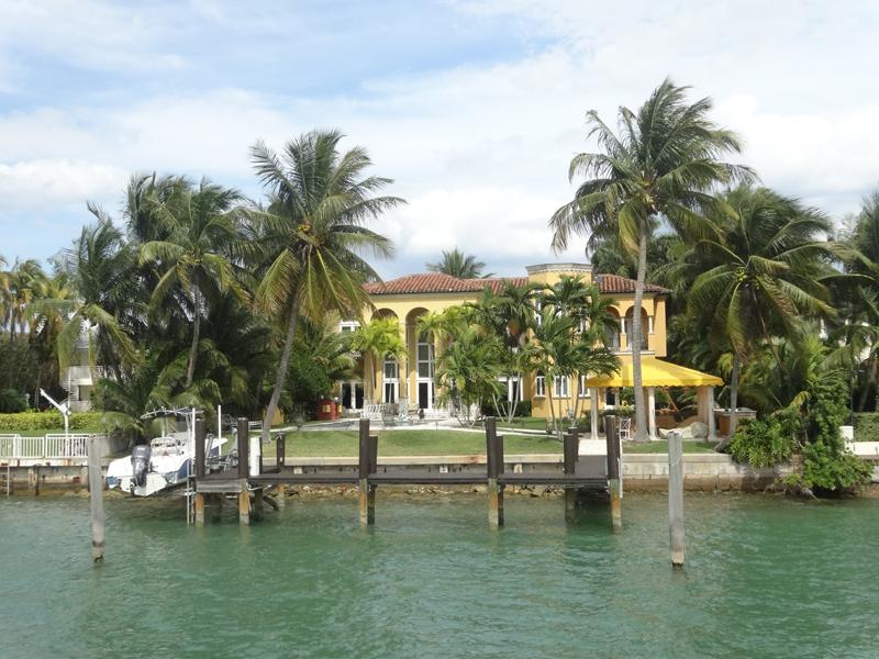 Mon voyage à Miami en Floride aux Etats Unis