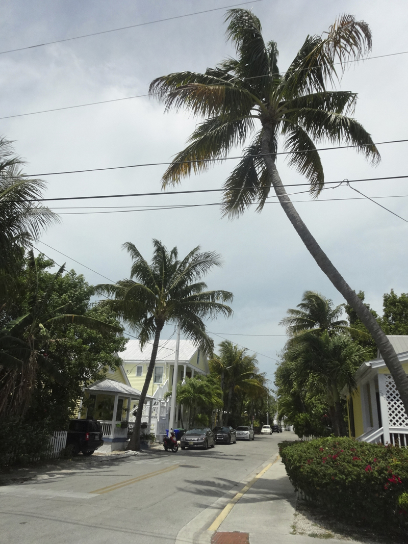 Mon voyage à Key West à Miami en Floride aux Etats Unis