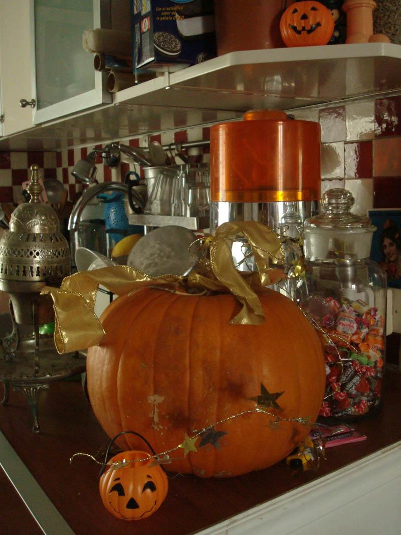 Mon atelier Décoration d'Halloween