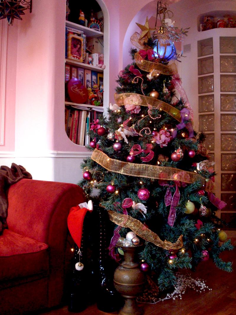 Mon atelier Décoration de Noël