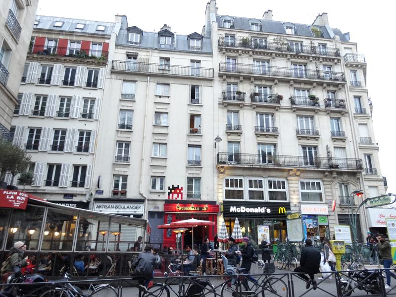 Studio à Louer à Paris Parmentier